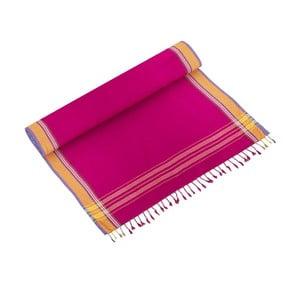 Ręcznik Cana Pink, 100x178 cm