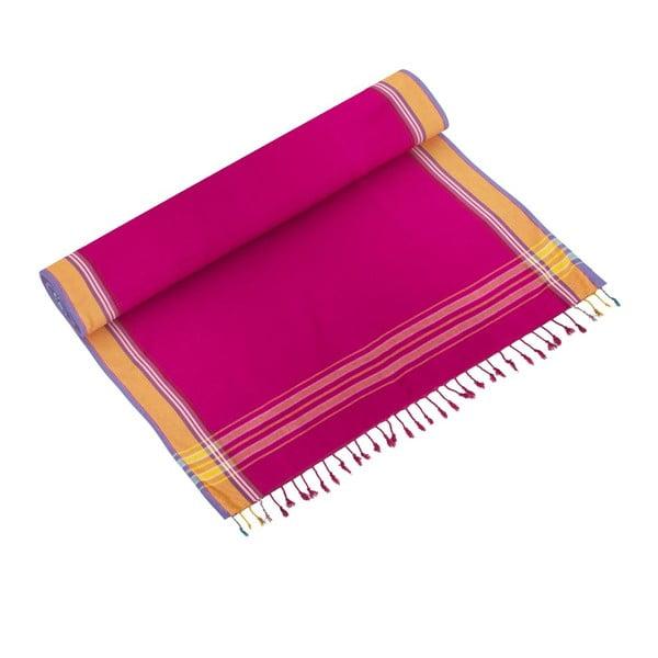 Ręcznik/pareo Cana Pink, 100x178 cm