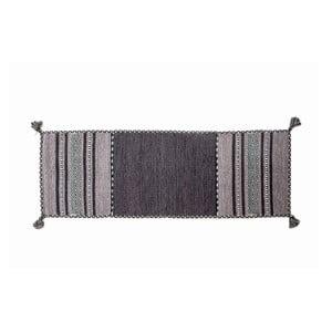Dywan ręcznie tkany Kilim Tribal 402, 180x60 cm