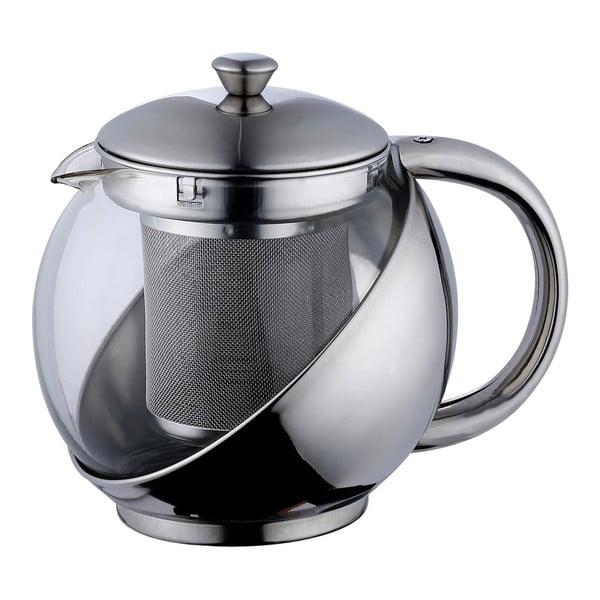 Dzbanek do herbaty Bergner, 1,1l