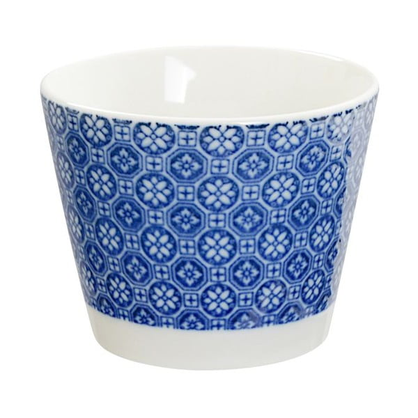 Porcelanowa filiżanka Flower Nippon Blue