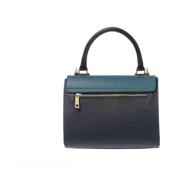 Skórzana torebka Fashion Blue