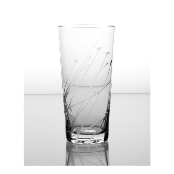 Zestaw 6 szklanek Sitowie 480 ml