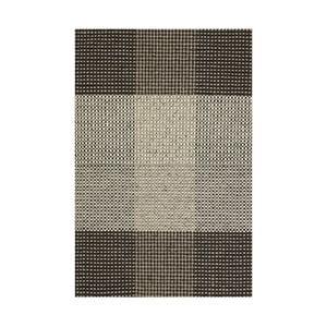 Wełniany dywan Genova Stone, 140x200 cm