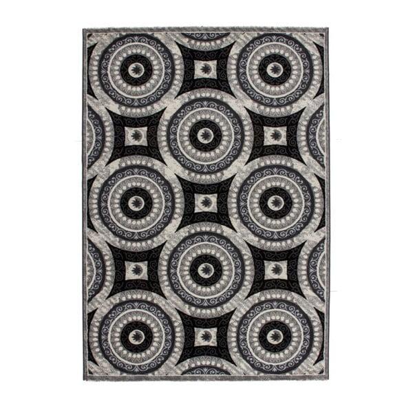 Dywan Otomi 552 Silver, 160x230 cm