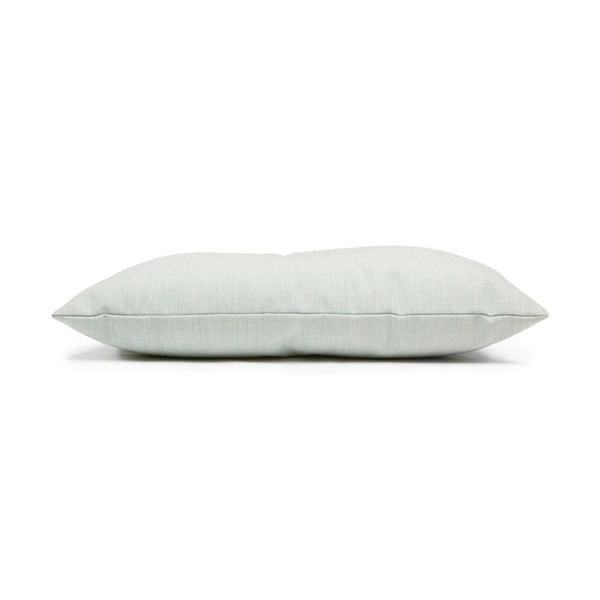 Wełniana poduszka Crips, szara