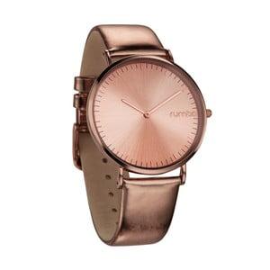 Różowo-złoty zegarek Rumbatime SoHo Metallic