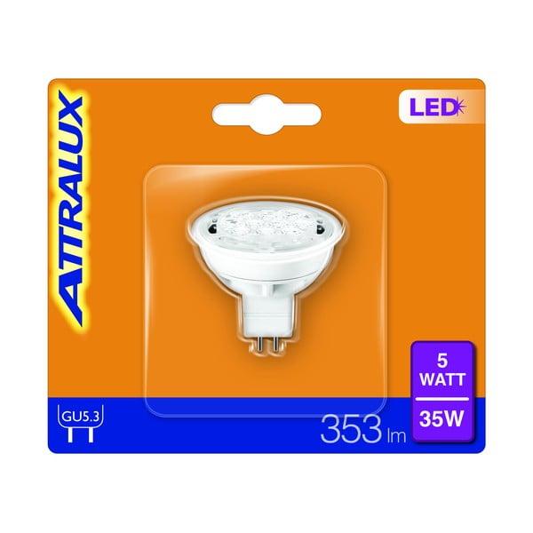 Żarówka LED Attralux Spot 35W GU 5.3 12V