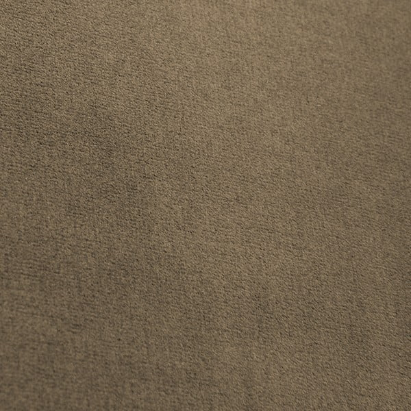 Szaro-beżowa sofa trzyosobowa Vivonita Chesterfield