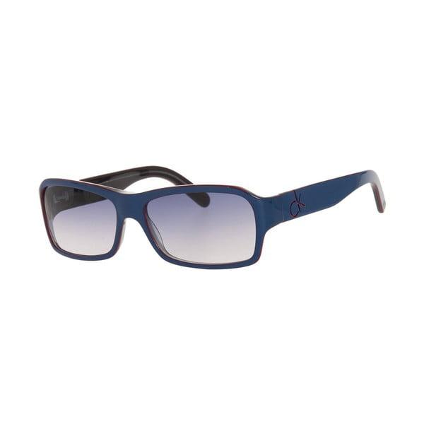 Damskie okulary przeciwsłoneczne Calvin Klein 264 Blue