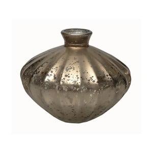 Szklany wazon Ego Dekor Etnico Silver, 1,8l