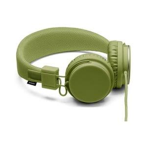Słuchawki Plattan Olive