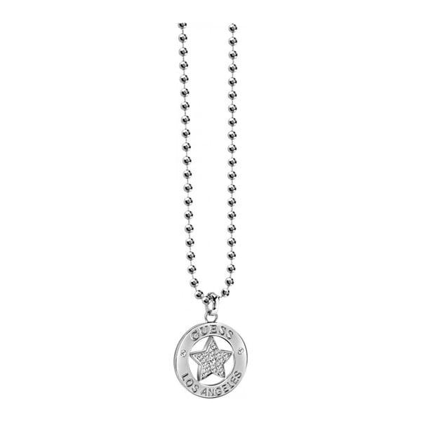 Naszyjnik Guess 1605 Silver