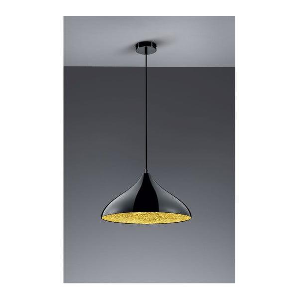Lampa sufitowa Ramses Black