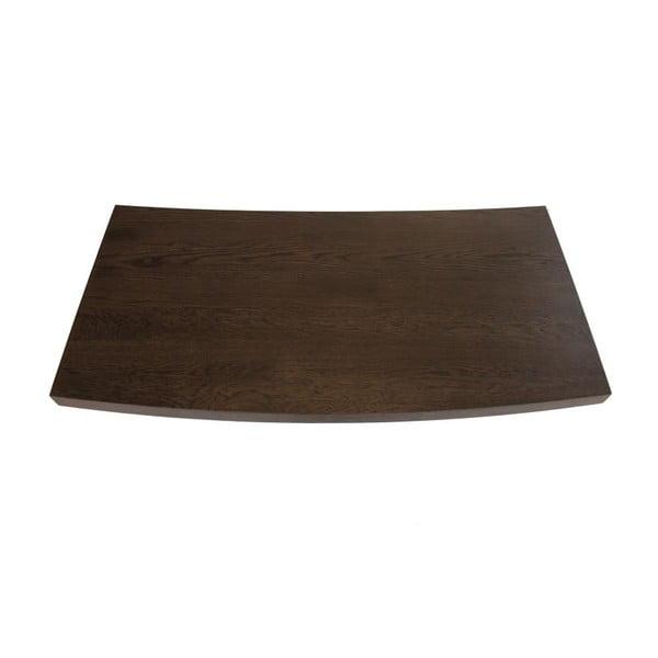Dodatkowy blat do stołu Ambassador Espresso, 50 cm