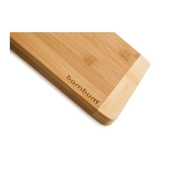 Bambusowa deska do krojenia Bambum Edena