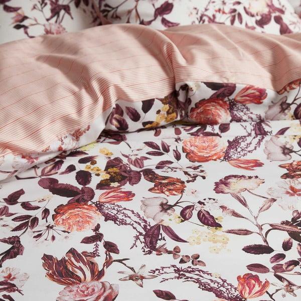 Pościel Essenza Verdi, 240x220 cm, różowa