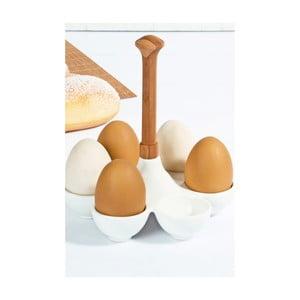 Stojak na 6 jajek Estela