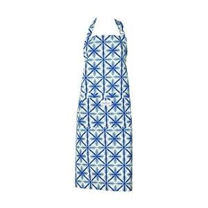 Niebieski fartuch kuchenny Green Gate Lia