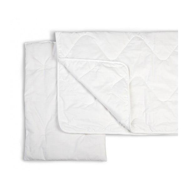 Kołdra i poduszka dziecięca YappyKids Cotton, 125x95 cm + 37x54 cm