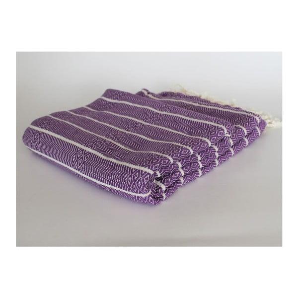 Peshtamal Gocek Lilac, 100x175 cm