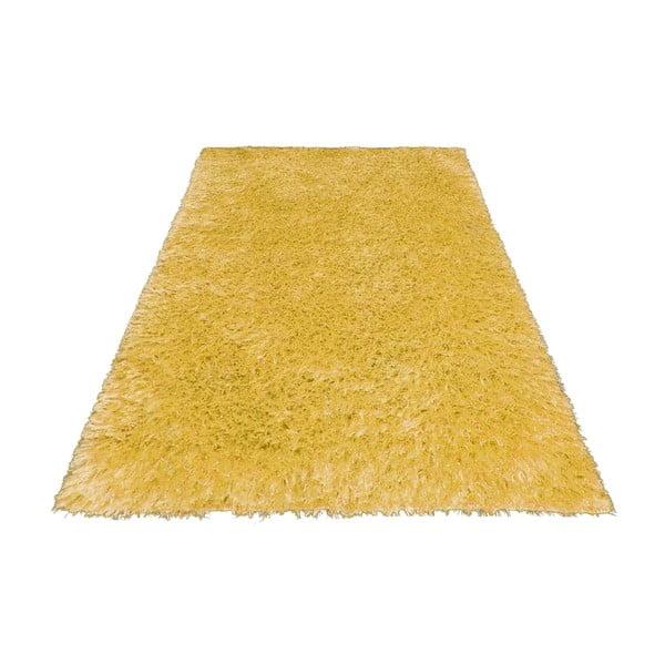 Dywan Kora Yellow, 120x180 cm