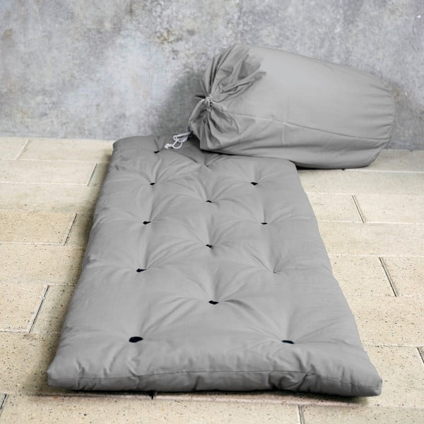 Materac dla gości Karup Bed in a Bag Gris