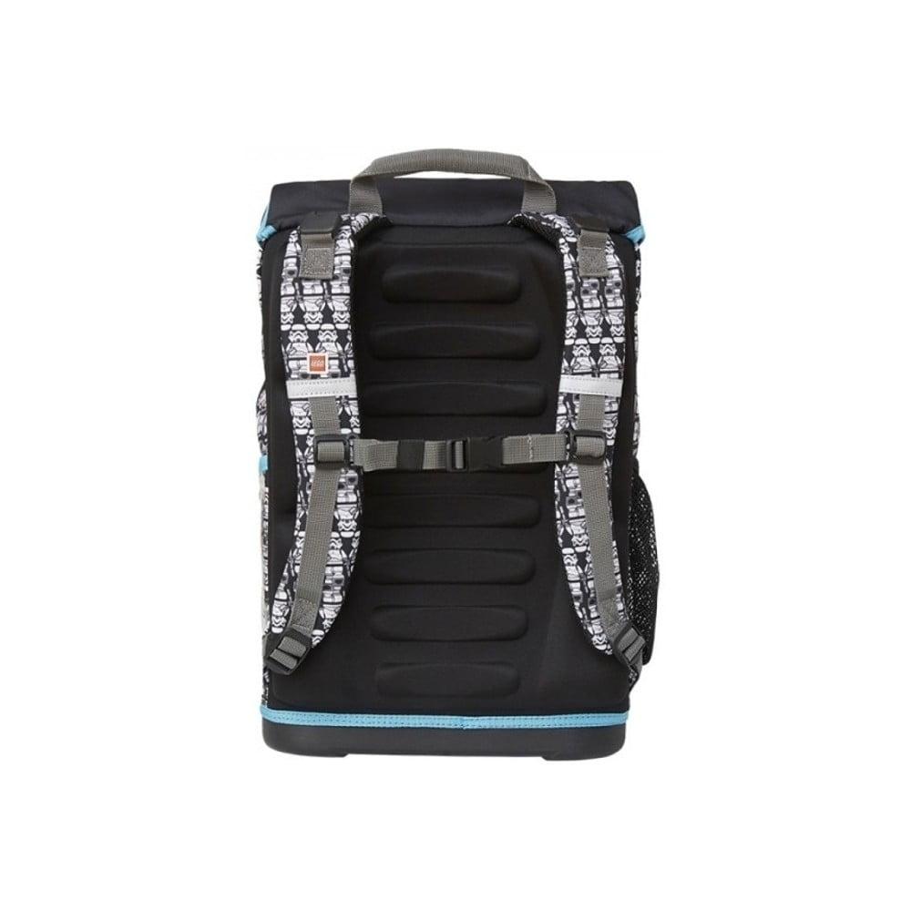 a1d54e1b200dc Plecak szkolny z etui LEGO® Star Wars Stormtrooper Optimo   Bonami