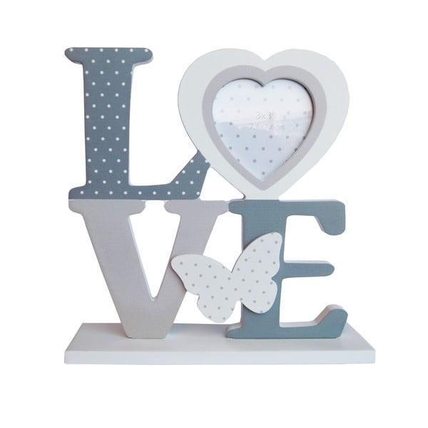 Stołowa ramka na zdjęcia Love Bolzonella