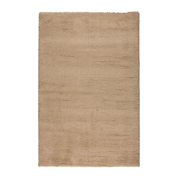 Dywan wełniany Pradera Beige, 140x200 cm