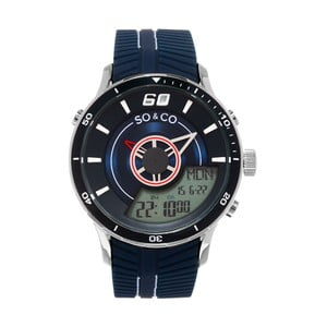 Zegarek męski Monticello Future Blue