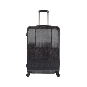 Walizka Azzaro Trolley Dark Grey, 70.2 l