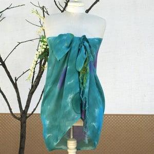 Pareo Cloth Green, 70x190 cm