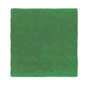 Dywanik łazienkowy Dotts Grass, 60x60 cm
