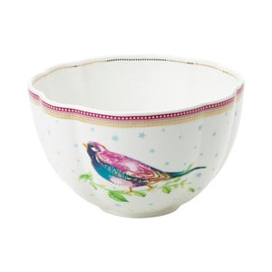 Porcelanowa miska Birdie Lisbeth Dahl, 18 cm