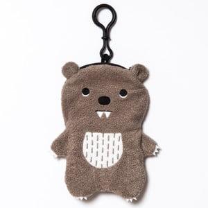Pluszowe etui na telefon, odtwarzacz mp3, klucze Squirrel XL