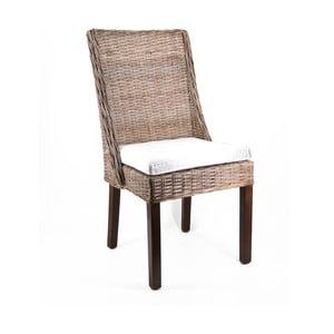 Krzesło rattanowe Moycor Aine