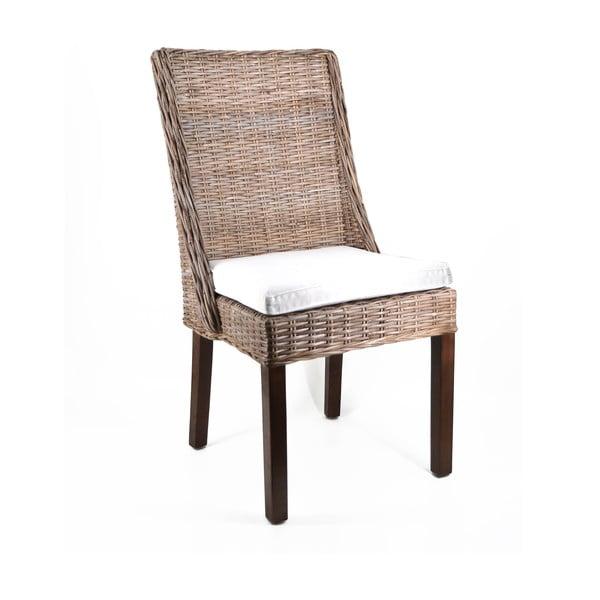Krzesło ratanowe Aine