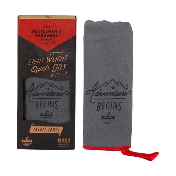 Ręcznik turystyczny Gentlemen's Hardware Travel Towel