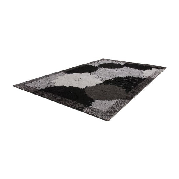 Dywan Hypnosis 516 Gray, 80x300 cm