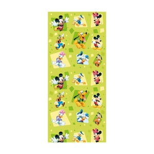 Tapeta flizelinowa AG Design Mickey Mouse II, 10m