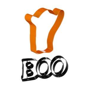 Zestaw 2 foremek do wykrawania ciastek Premier Housewares Ghost and Boo