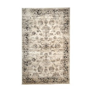 Dywan nuLOOM Mezo Ivory, 156x244 cm