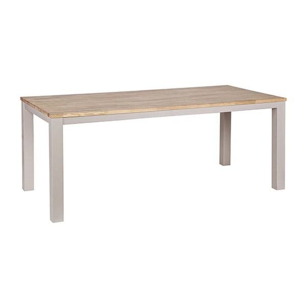 Stół do jadalni Capo Oak, 85x180 cm
