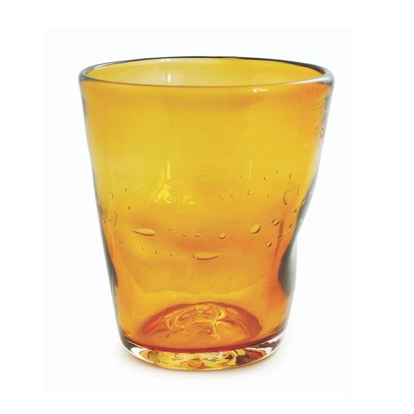 Komplet szklanek Honduras Ambra, 6 szt.