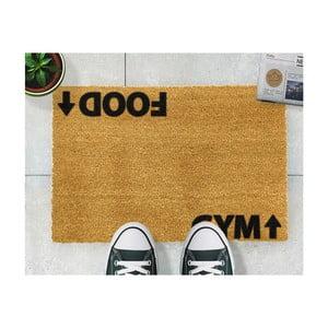 Wycieraczka Artsy Doormats Gym Addict, 40x60 cm