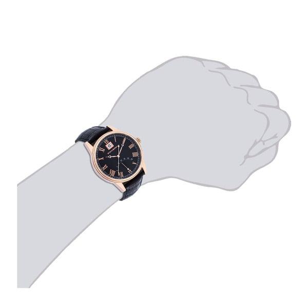 Zegarek męski Karlskona II Black
