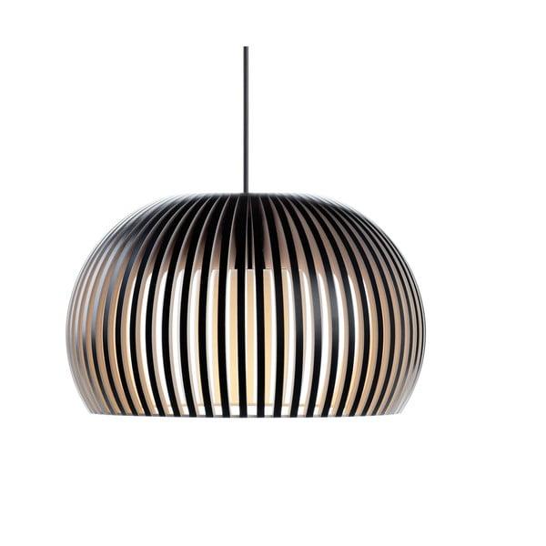 Lampa wisząca Atto 5000 Black