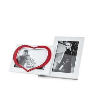 Stojąca ramka na 2 zdjęcia Tomasucii Heart