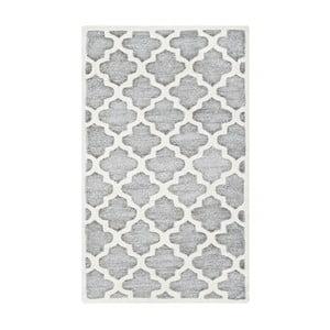 Dywan Lolita Light Grey, 121x182 cm